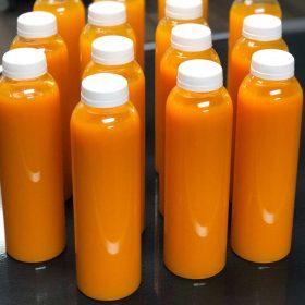 Exilir juice